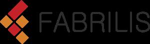 Fabrilis Meble logo z napisem