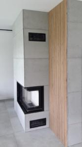 Panel ozdobny na ścianę